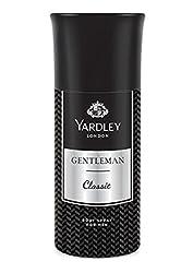 Yardley London Gentleman Deodorant For Men (150-ML)