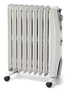 Ewt 12908500 radiateur bain d 39 huile noc eco 20 lcd bricolage - Radiateur en anglais ...