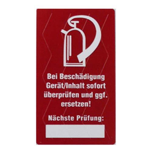 ᐅᐅ082019 Prüfsiegel Feuerlöscher Alle Top Modelle Am
