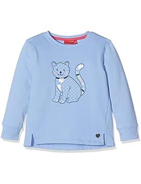 SALT AND PEPPER Mädchen Sweatshirt Sweat Amazing Katze