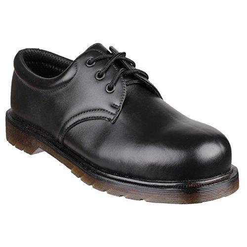Amblers Chaussure de sécurité S3 sécurité Fs260 noir Black