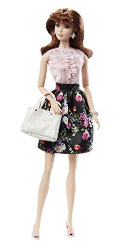Barbie Mattel DGY08 - Modepuppen, Look Style Sweettea -