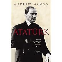 Ataturk by Andrew Mango (2005-05-01)