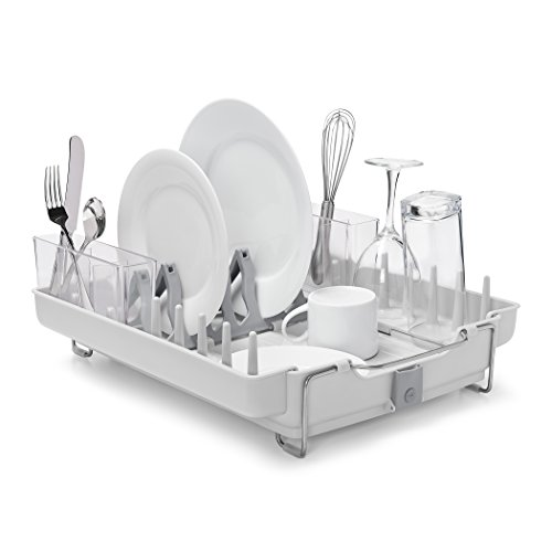 oxo-good-grips-foldaway-dish-rack-grey