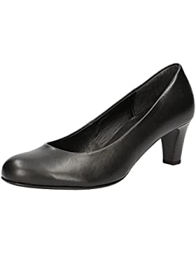Gabor Gabor Basic 75.200.87 Damen Pumps eleganter Boden 30 bis 50mm Absatz