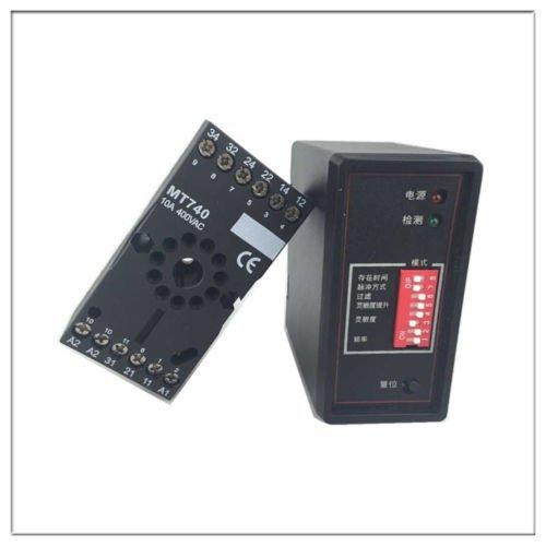 PD132Bodensensoren-, Induktionsschleifendetektor, Signalsteuerung