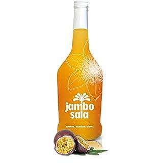 Jambosala Maracuja Likör 700 ml 25%vol.Acl.