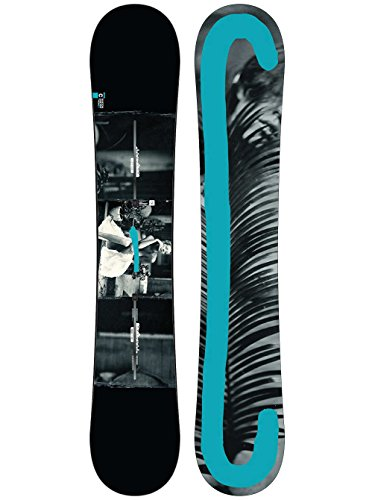 Burton-Planche-De-Snowboard-Homme-Custom-Twin-Flying-V-Taille163