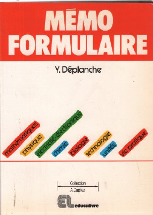 Mmo formulaire