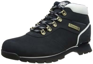 Timberland Eruo Hiker Splitrock 2, Men's Boots, Bleu (Blue), 6.5 UK