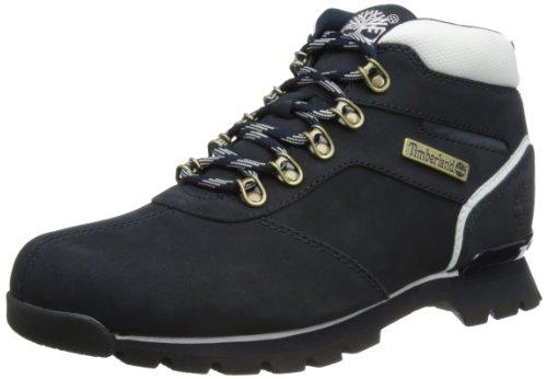 Timberland Splitrock FTB Hiker Herren Stiefel Blau (Blue)