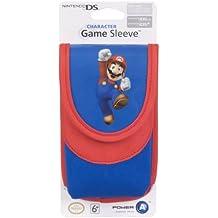 Nintendo DSi, DS, DS Lite - Mario Tasche