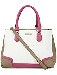 RTC Fashion Pop Color Detailed Tote