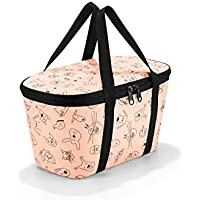 Reisenthel Coolerbag XS Cats and Dogs Kinder-Sporttasche, 28 cm
