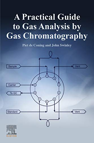 Gas Vent (A Practical Guide to Gas Analysis by Gas Chromatography (English Edition))