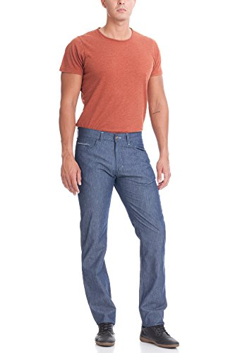 Oranjeans 0CV16872 - Slim Jeans für Männer Dunkel