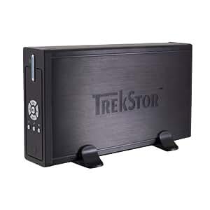 TrekStor MovieStation maxi t.um Externe Festplatte 500GB