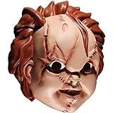 Close Up Maschera La Moglie di Chucky - La Bambola Assassina