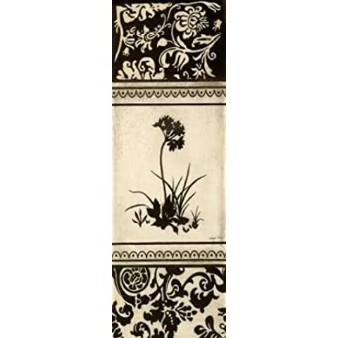 Feeling at home impresión x marco marco, fine art print-jardín sombra los 185 x 64 cm