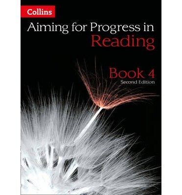 [(Progress in Reading: Book 4)] [ By (author) Caroline Bentley-Davies, By (author) Gareth Calway, By (author) Nicola Copitch, By (author) Steve Eddy, By (author) Najoud Ensaff, By (author) Mike Gould, By (author) Matthew Tett, Series edited by Gareth Calway, Series edited by Mike Gould ] [February, 2014]