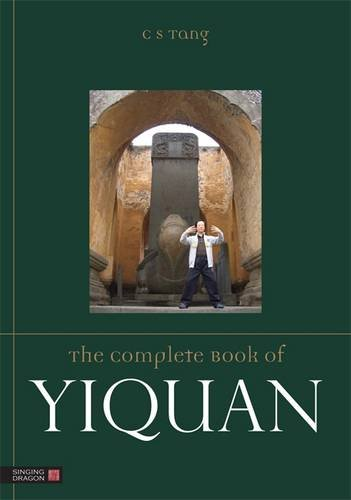 Zoom IMG-3 the complete book of yiquan