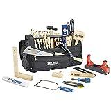 E-COLL Werkzeugtasche für d. Holzbearb. 32-teilig FORUM