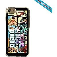 coque iphone 7 gta 5
