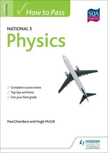 How to Pass National 5 Physics (HTP5)