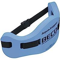 Beco Cinturón de espuma para aprender a nadar, color azul