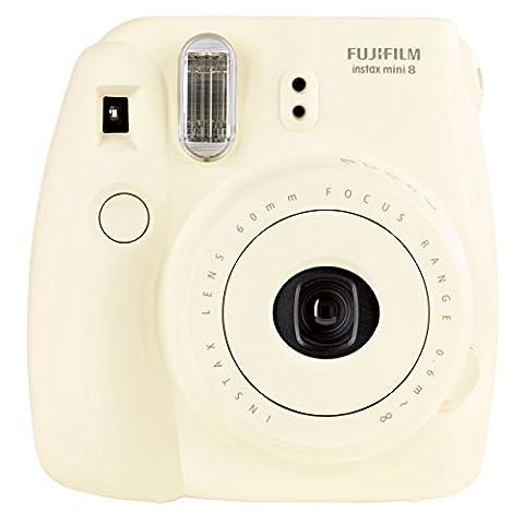 Polaroid Fujifilm Instax - Fujifilm - Instax Mini 8 Appareil -