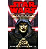(PATH OF DESTRUCTION: A NOVEL OF THE OLD REPUBLIC) BY KARPYSHYN, DREW(AUTHOR)Paperback Jun-2007