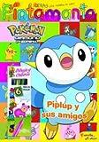 Best amigo Pokémons - P. ceras.pokémon. diam y perla. Piplup y sus Review