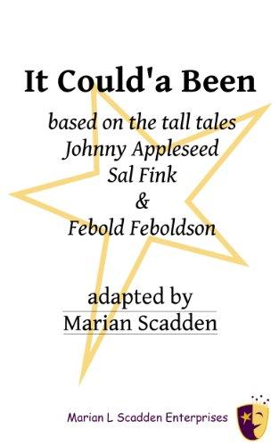 It Could'a Been (English Edition) por Marian Scadden