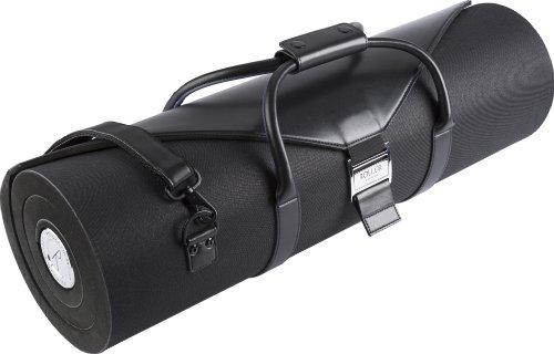 Weltneuheit ROLLOR Anzugtasche Nie wieder zerknitterte Anzüge mit der Rollology Technology - ein Muss für alle Business Reisende - - Chrom Solide Basis