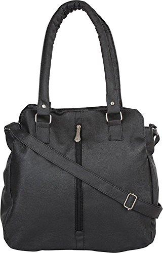 Alice Designer ladies handbag (NKS-36-GUN)  available at amazon for Rs.399