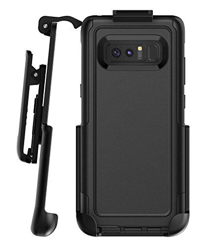 umhüllte Gürtelclip otterb0X Commuter Serie-Galaxy Note 8(Fall Nicht im Lieferumfang enthalten)