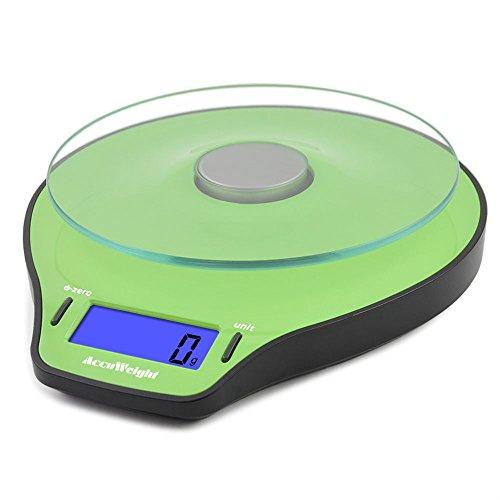 accuweight-bascula-de-cocina-digital-peso-de-cocina-5-kg-max-vidrio-color-verde