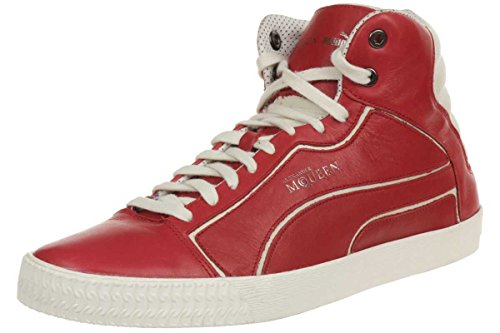 Puma McQ Formula One by Alexander McQueen Mens Gr. 43 UK 9 Sneaker red, pointure:eur 43
