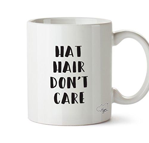 hippowarehouse-hat-hair-dont-care-10oz-mug-cup
