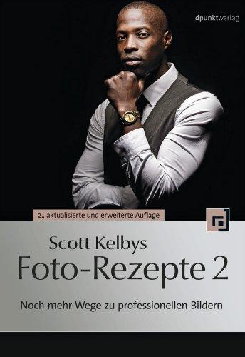 Scott Kelbys Foto-Rezepte 2: Noch mehr Wege zu professionellen Bildern - Porträt-studio-blitz