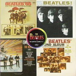 The Beatles: The Capitol Albums, Vol. 1 by The Beatles