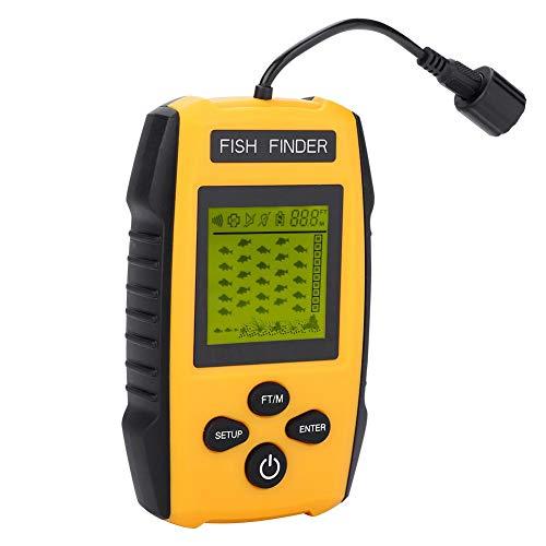 TL88E Buscador Peces portátil Sensor sonda Detector