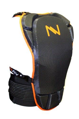 NAVIGATOR TANK Protektor für Ski u. Snowboard, Größe M