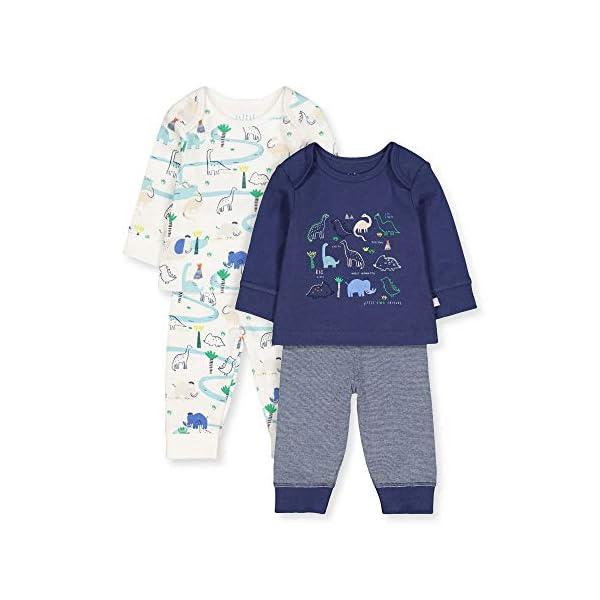 Mothercare Conjuntos de Pijama para Bebés 6