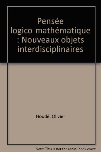Pensée logico-mathématique