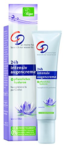 CD Augencreme, 2er Pack (2 x 15 ml)