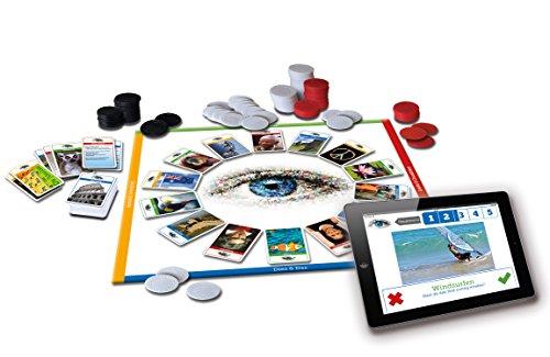 Kosmos 692223 - Eye Know - Play it smart, Familienspiel - 6