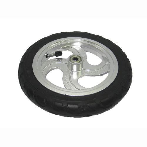 HUDORA Ersatzteil Scooter, 1 Ersatzrad 230 mm luftbereift zu BigWheel® Air, vorne