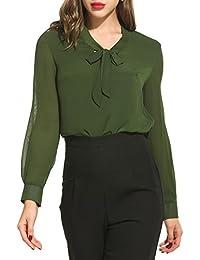Diseo de blusas bonitas de moda