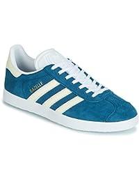 best website 8146d 90c64 adidas Gazelle W, Scarpe da Ginnastica Donna